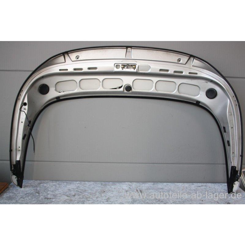 porsche 911 996 turbo gt2 997 turbo gt2 cabrio abdeckung verdeckkaste. Black Bedroom Furniture Sets. Home Design Ideas