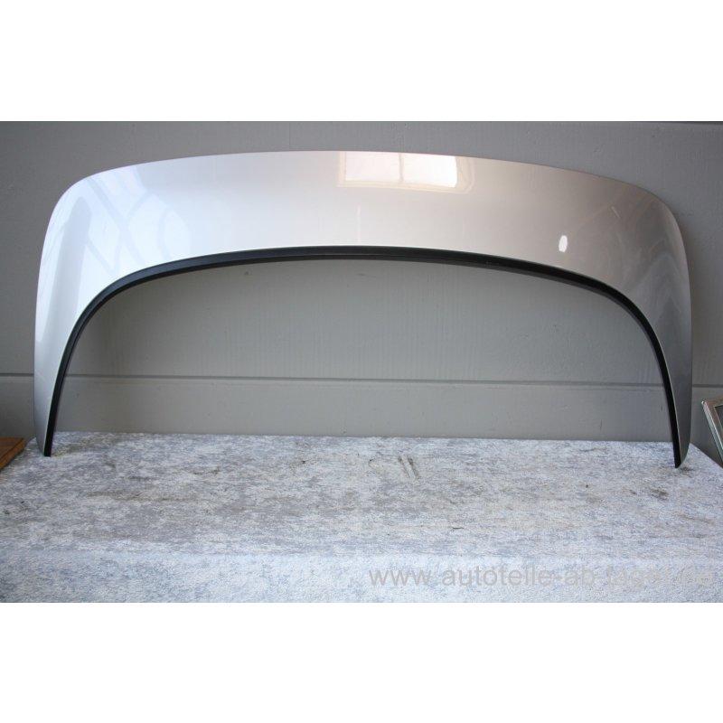 porsche 987 boxster deckel verdeckkasten gebraucht 98751401100 87635 399 87. Black Bedroom Furniture Sets. Home Design Ideas